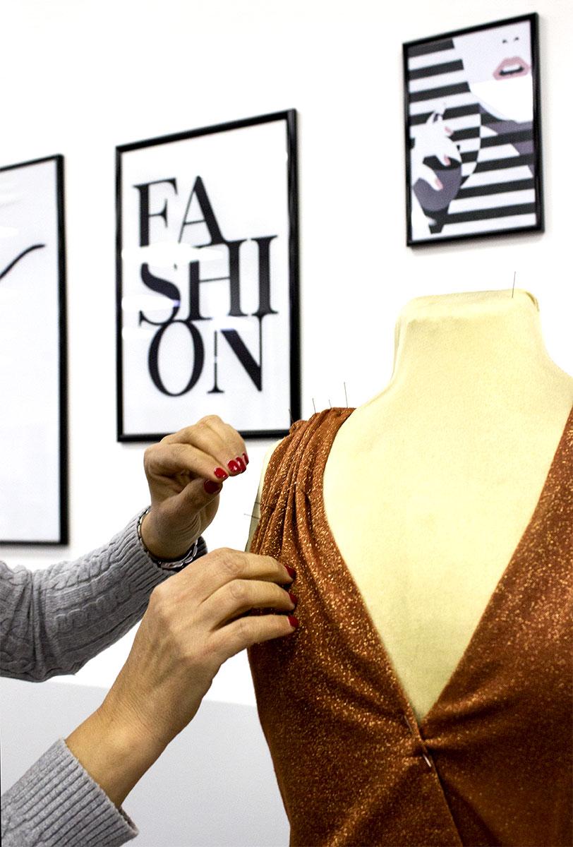 creazioni moda